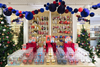 Selfridges is the first department store in the world to open its Christmas shop