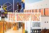 The Disruptors
