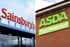 sainsbury's asda 2