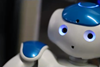 Darty's humanoid robot