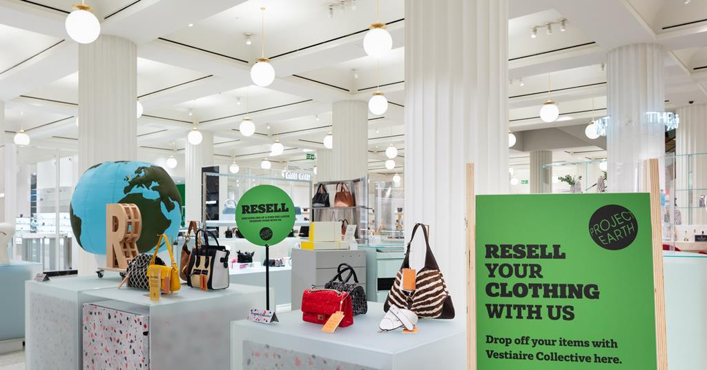 Green-thinking or greenwashing: Have retailers met their sustainability targets?