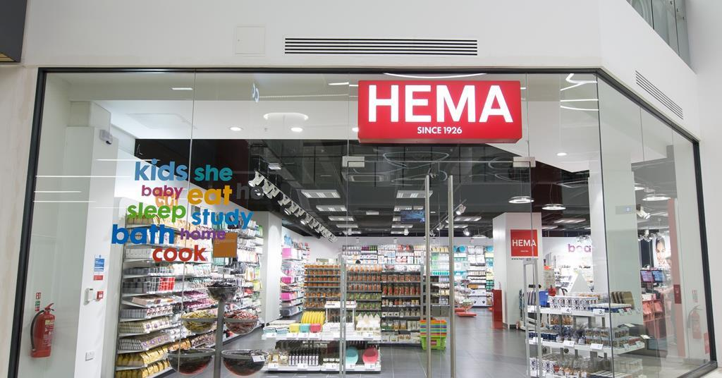 In Pictures Dutch Giant Hema Unveils First Uk Store Photo Gallery Retail Week