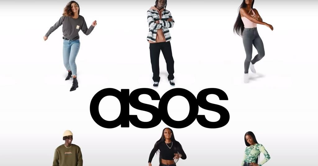 Asos targets Black Friday Topshop splash after 'great early momentum' | News | Retail Week