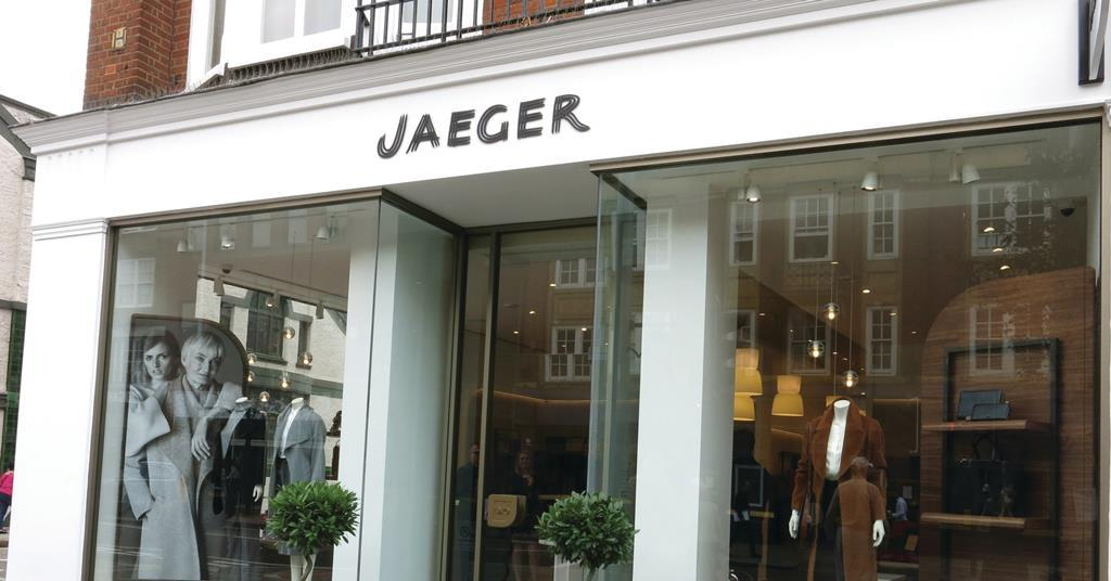 Philip Day Considers Sale Of Jaeger And Austin Reed News Retail Week