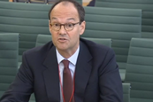 Mike Coupe defra committee