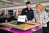 Dixons Carphone customer help INDEX