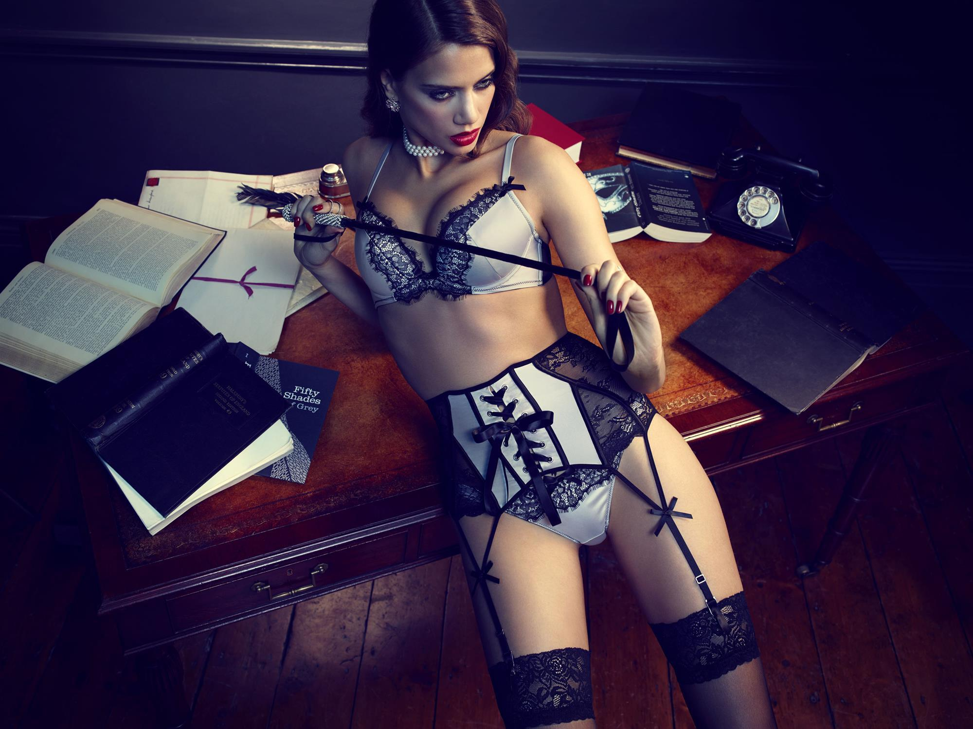 dd79e687cb906 Ann Summers' sales surge following launch of Fifty Shades of Grey film