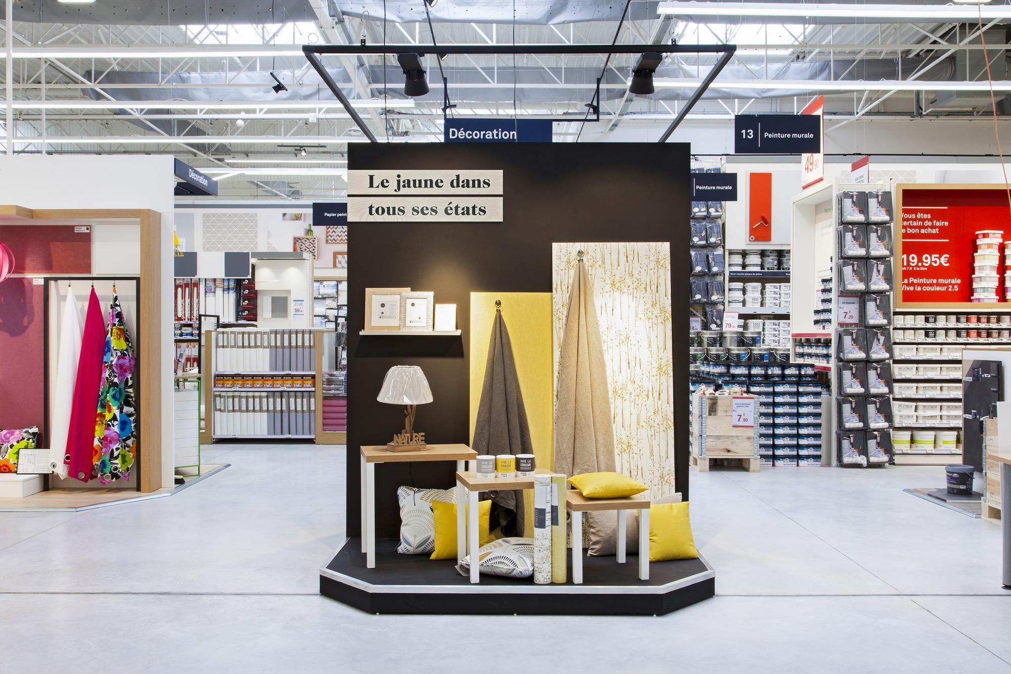 Store Of The Week Leroy Merlin Le Havre France Photo