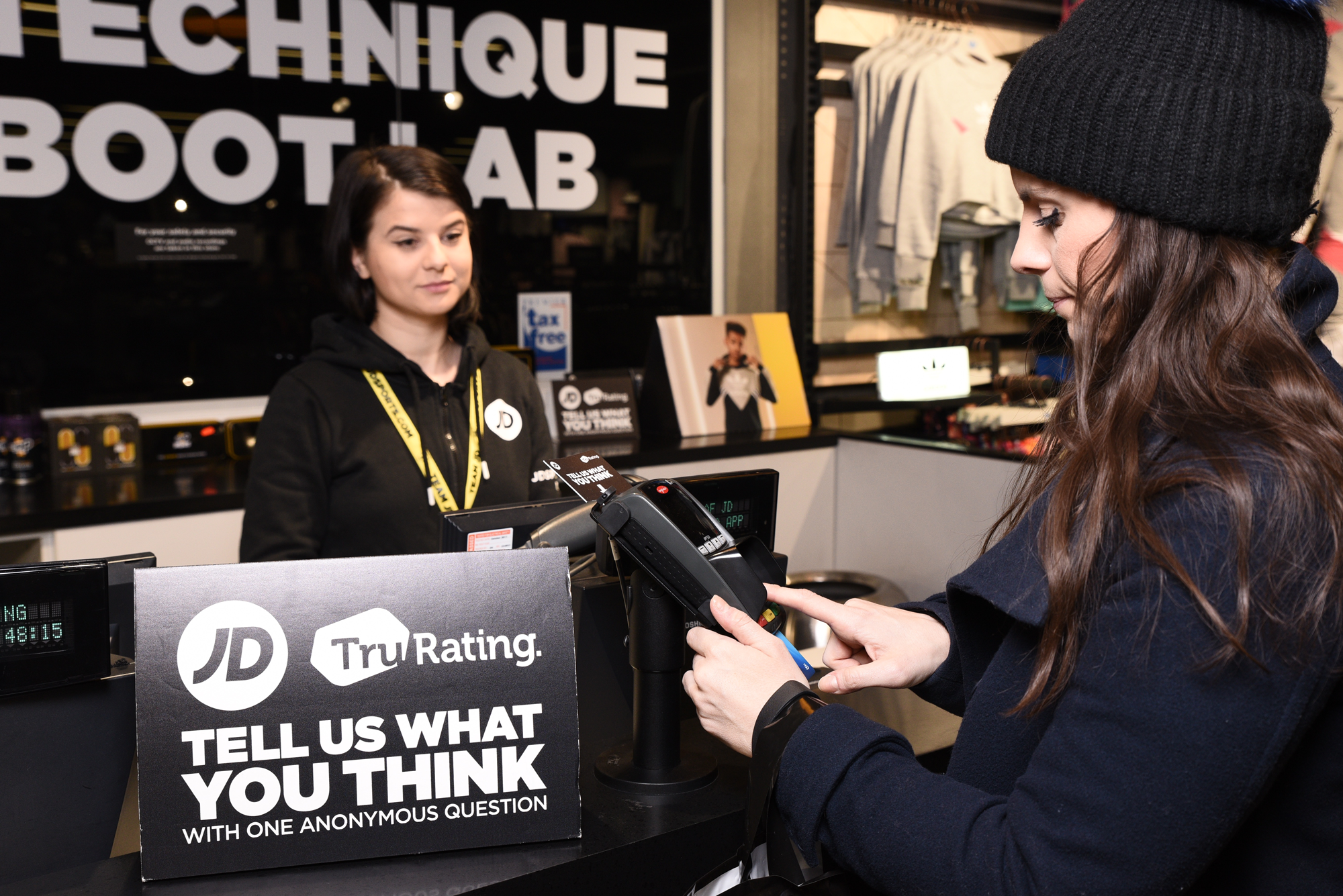 Opinion  JD Sports shows that stores still matter  4d8e37c2db7