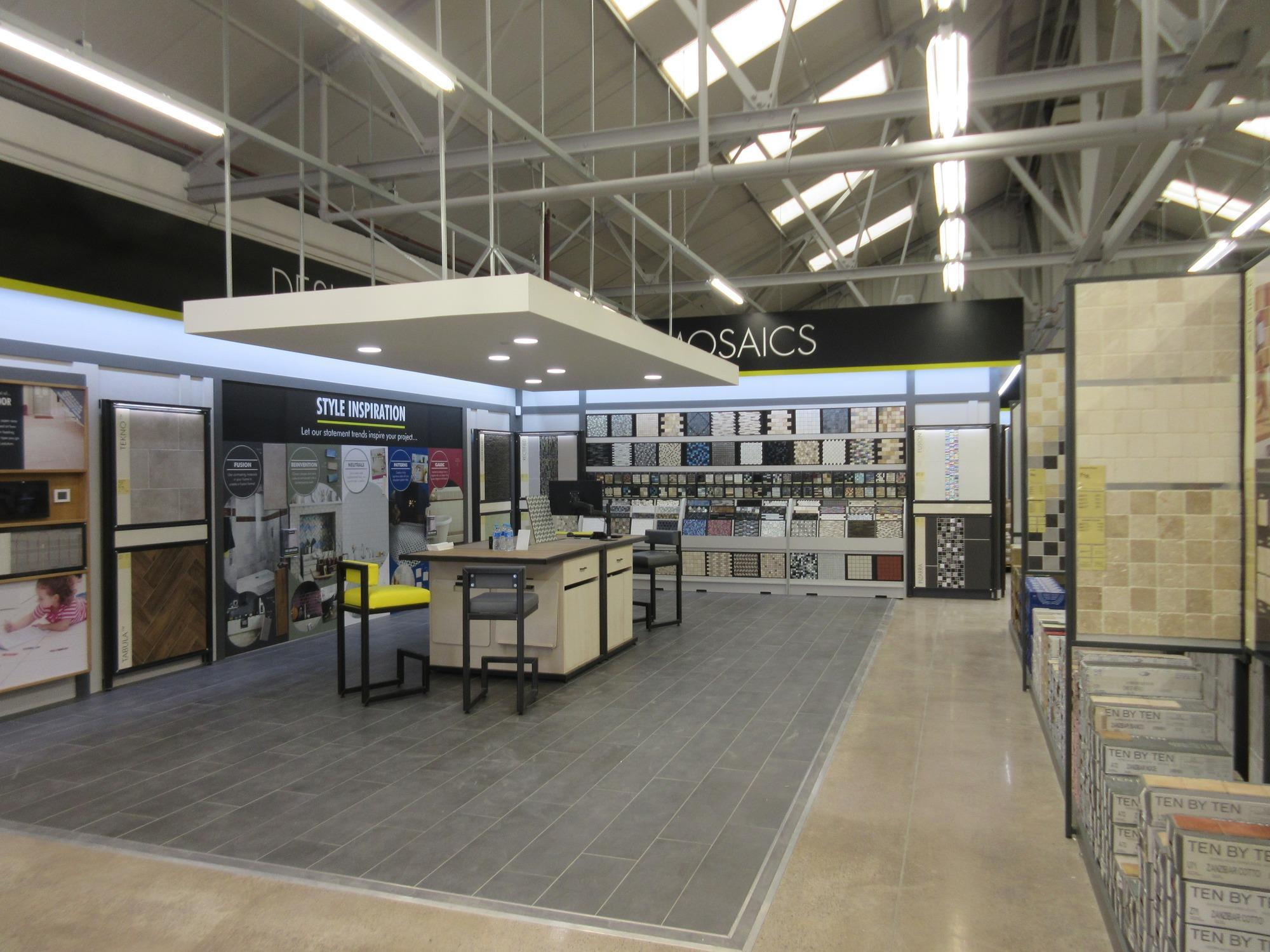 Store gallery topps tiles opens a lab store in worcester news store gallery topps tiles opens a lab store in worcester news retail week dailygadgetfo Images