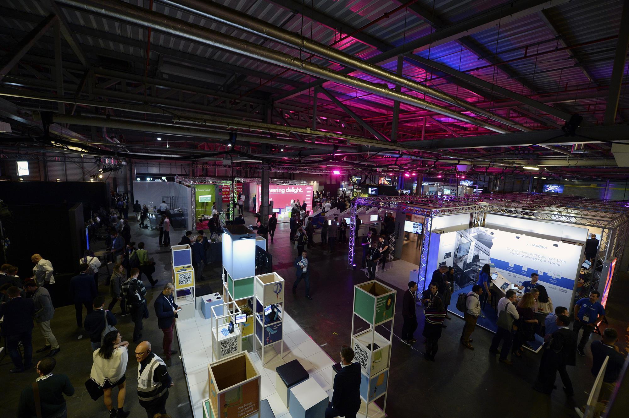 Winner of Tech  Sprint hackathon revealed | News | Retail Week