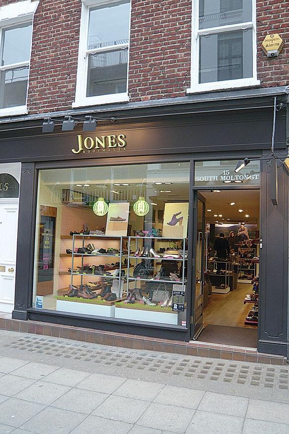 Liberty owner considers buying Jones