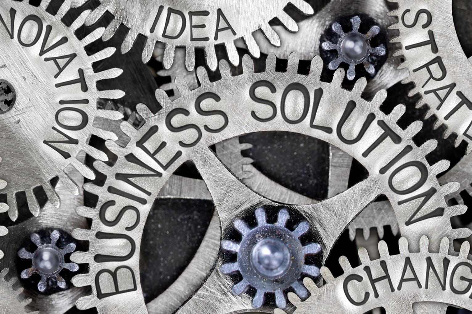 Why you must facilitate change to boost your business