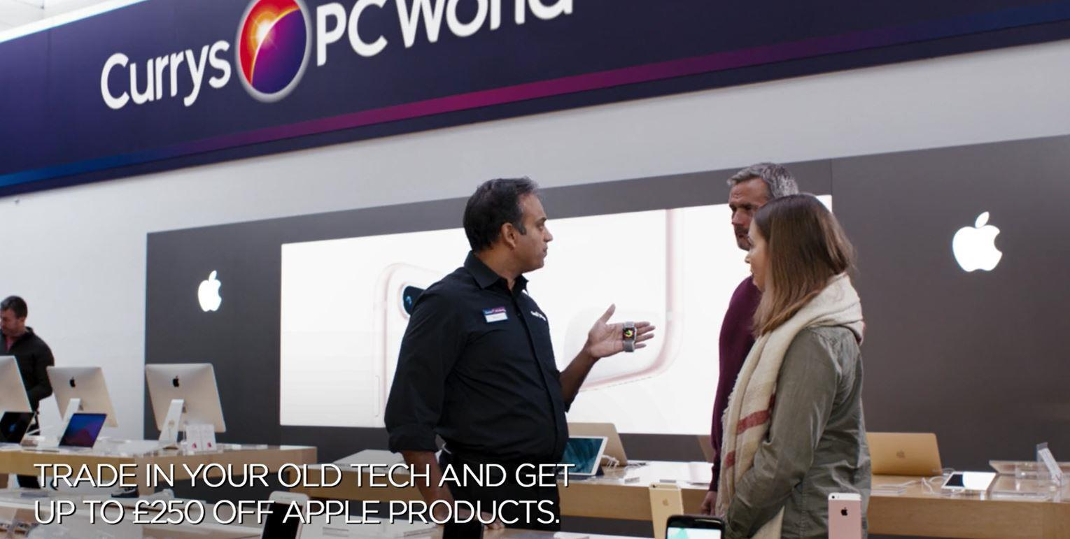 03801338c7c Watch: Currys PC World flaunts staff expertise in Christmas ad | Video |  Retail Week