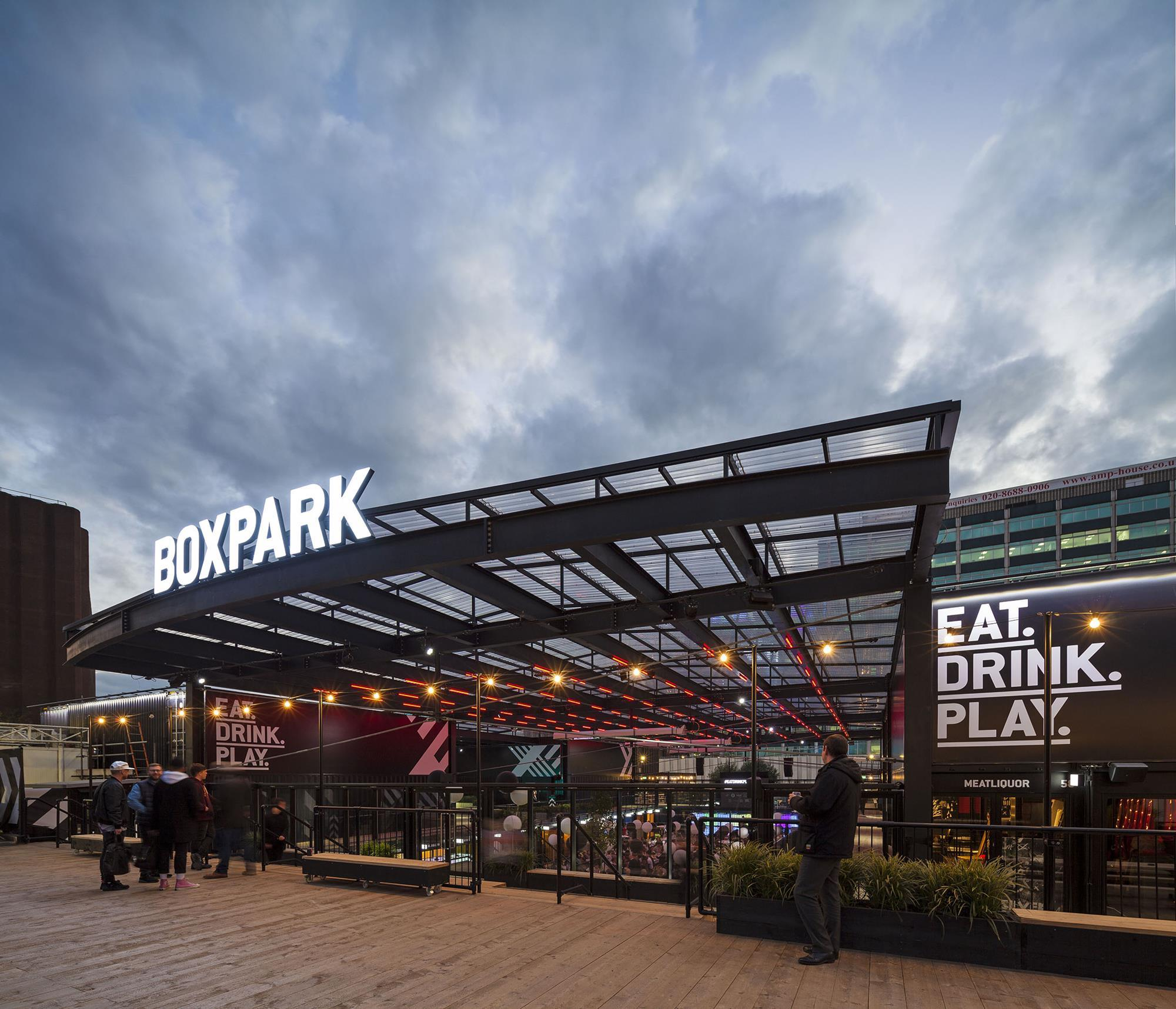 578018e0a74174 Store of the week  Boxpark s launches in Croydon