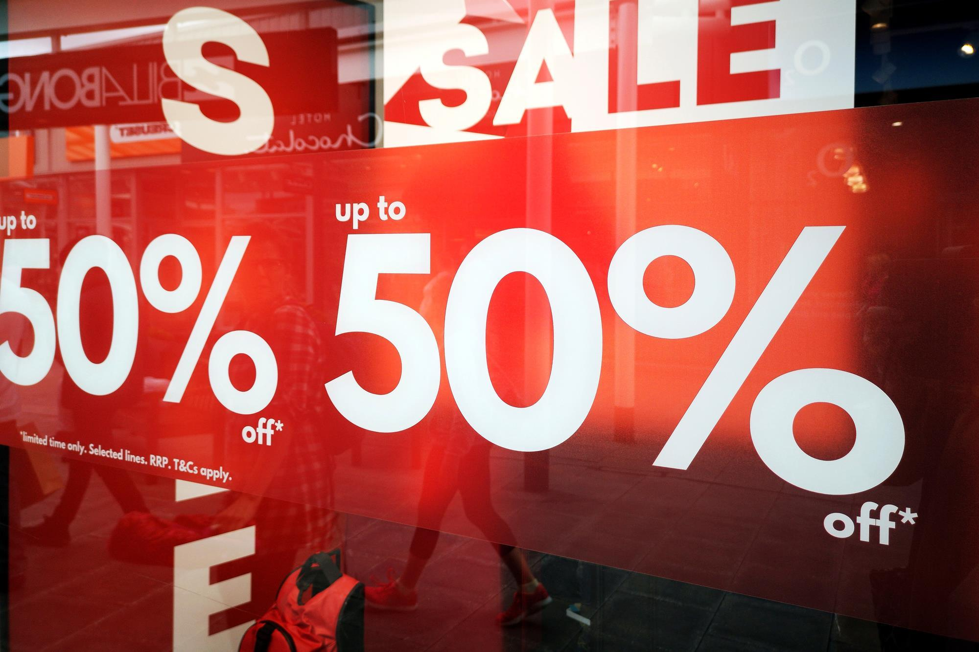 Black Friday: The scientific reasons not to jump on the