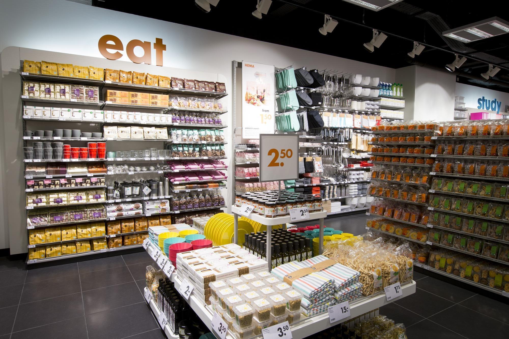 Dutch retailer Hema introduces 'happy hour' on fresh produce | News