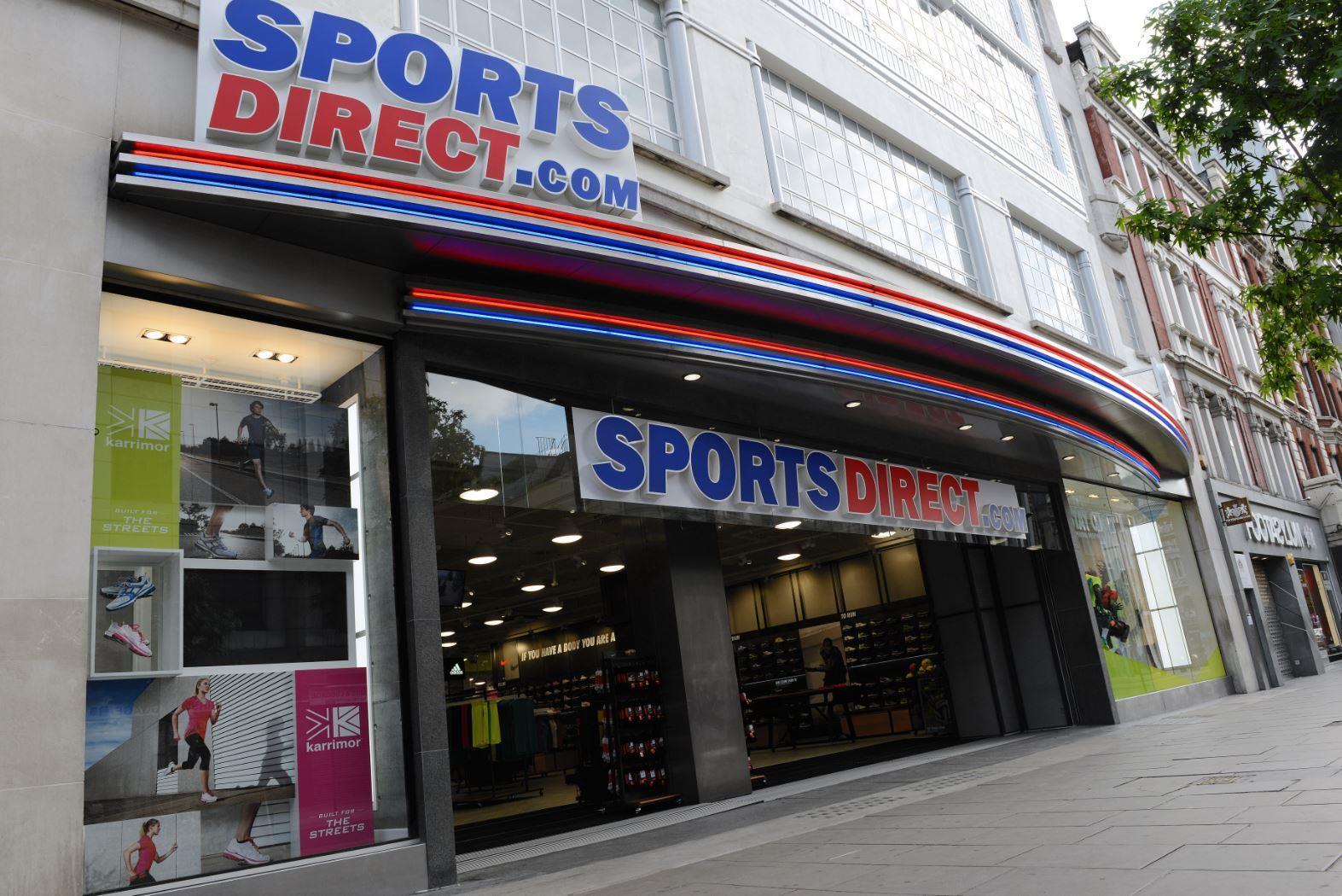 ee8ca05eaee494 Sports Direct mulls more brand sales amid upmarket push | News | Retail Week
