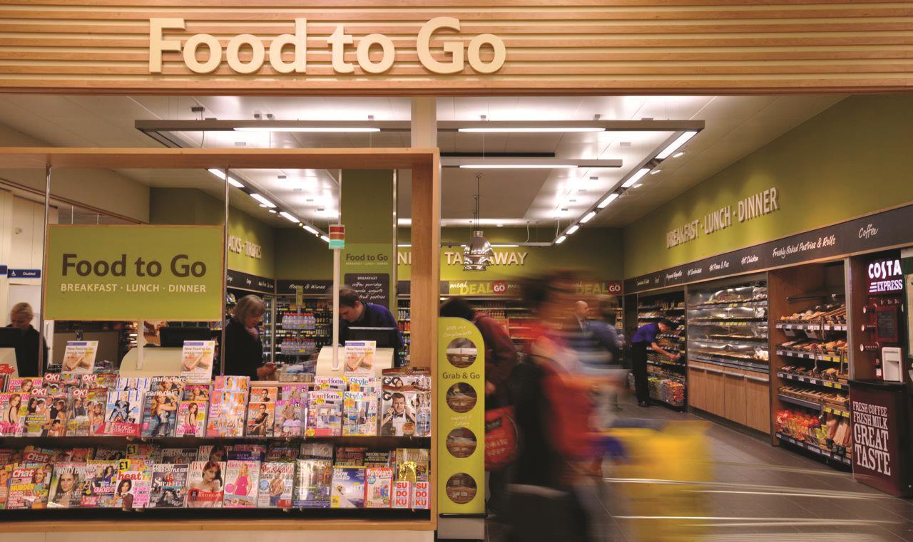 Food To Go : retail week live grocery 39 s direct to consumer future analysis retail week ~ A.2002-acura-tl-radio.info Haus und Dekorationen