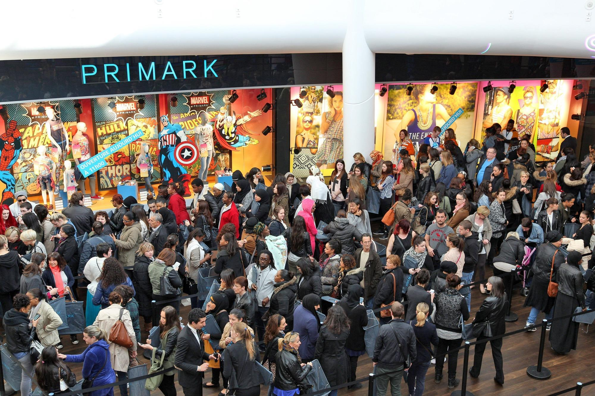 Primark's 'buzzy' stores will ensure it is a US hit, says finance ...