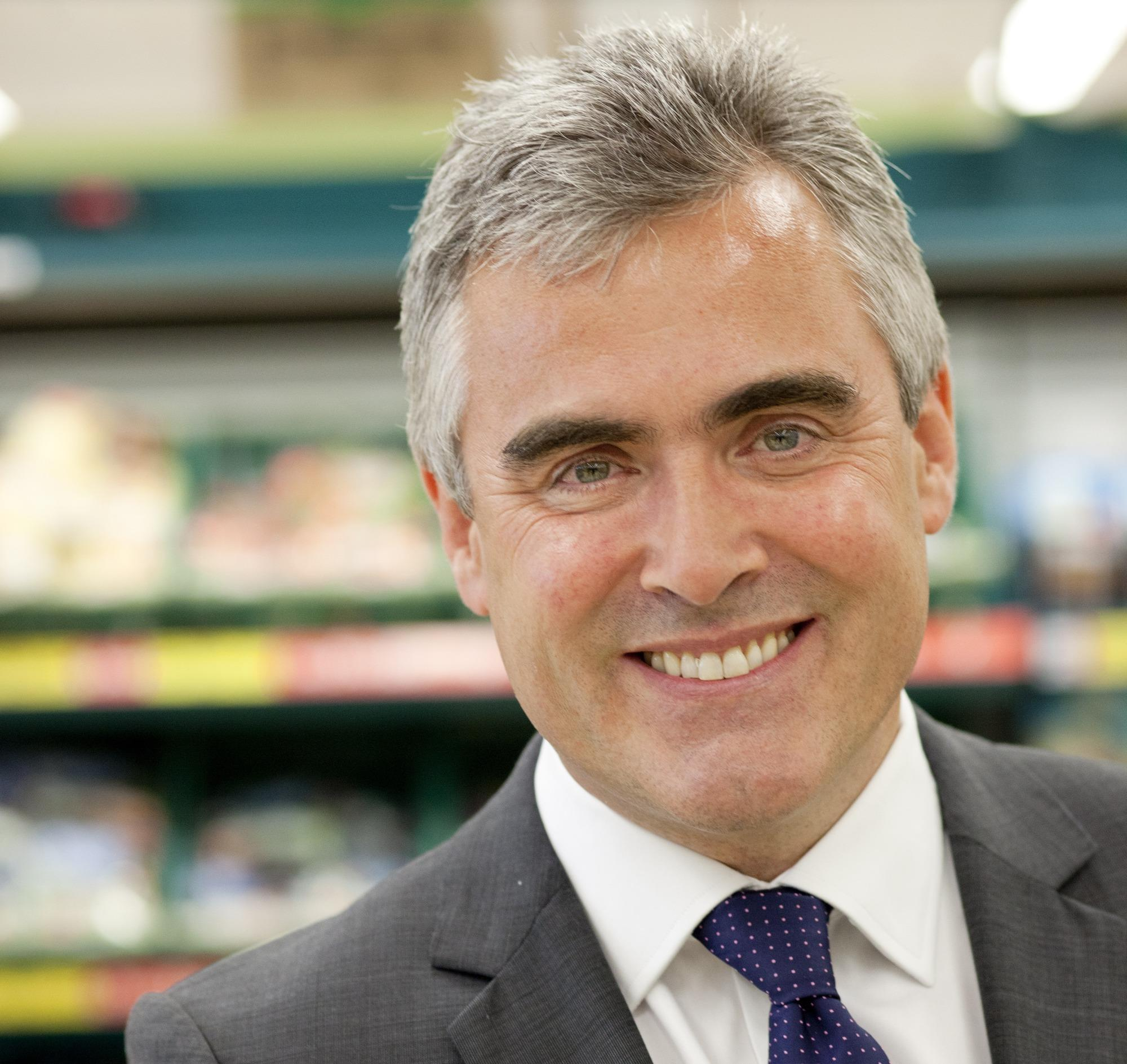 NRF: Tesco's IT chief on the key technology trends of 2014