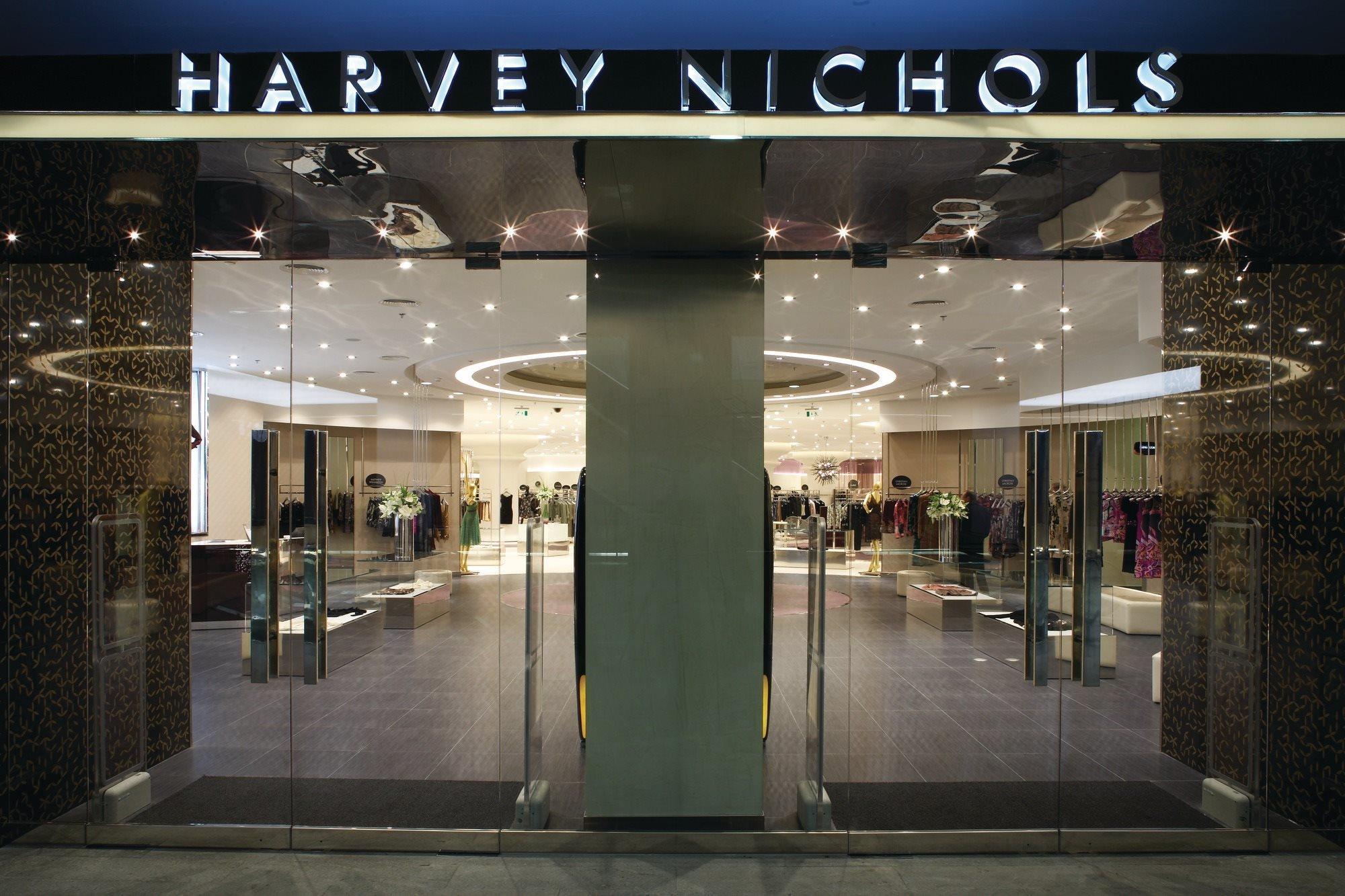 Harvey Nichols boosts loyalty scheme with Bink tie-up