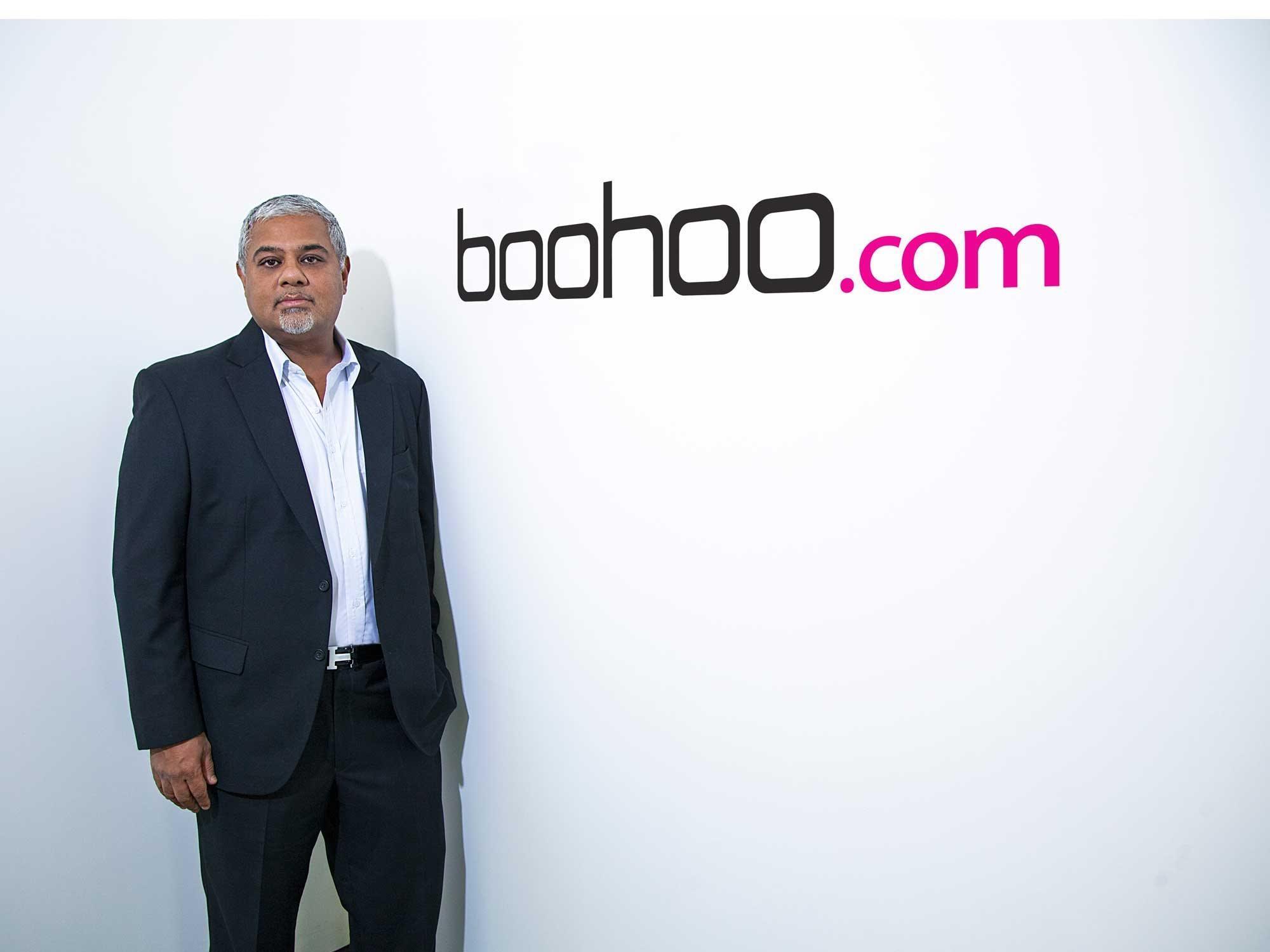 9d288d3ecbae Boohoo full-year profits surge as sales double   News   Retail Week