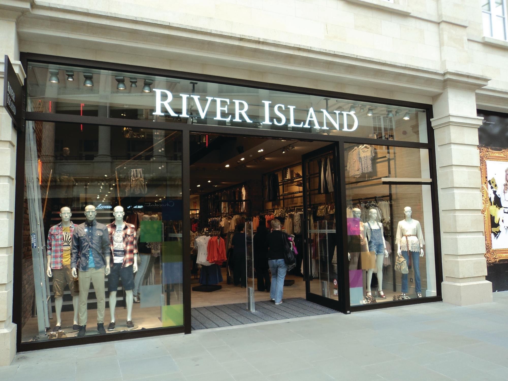 3f5b149ab41 River Island to launch standalone shoes and accessories store | News |  Retail Week