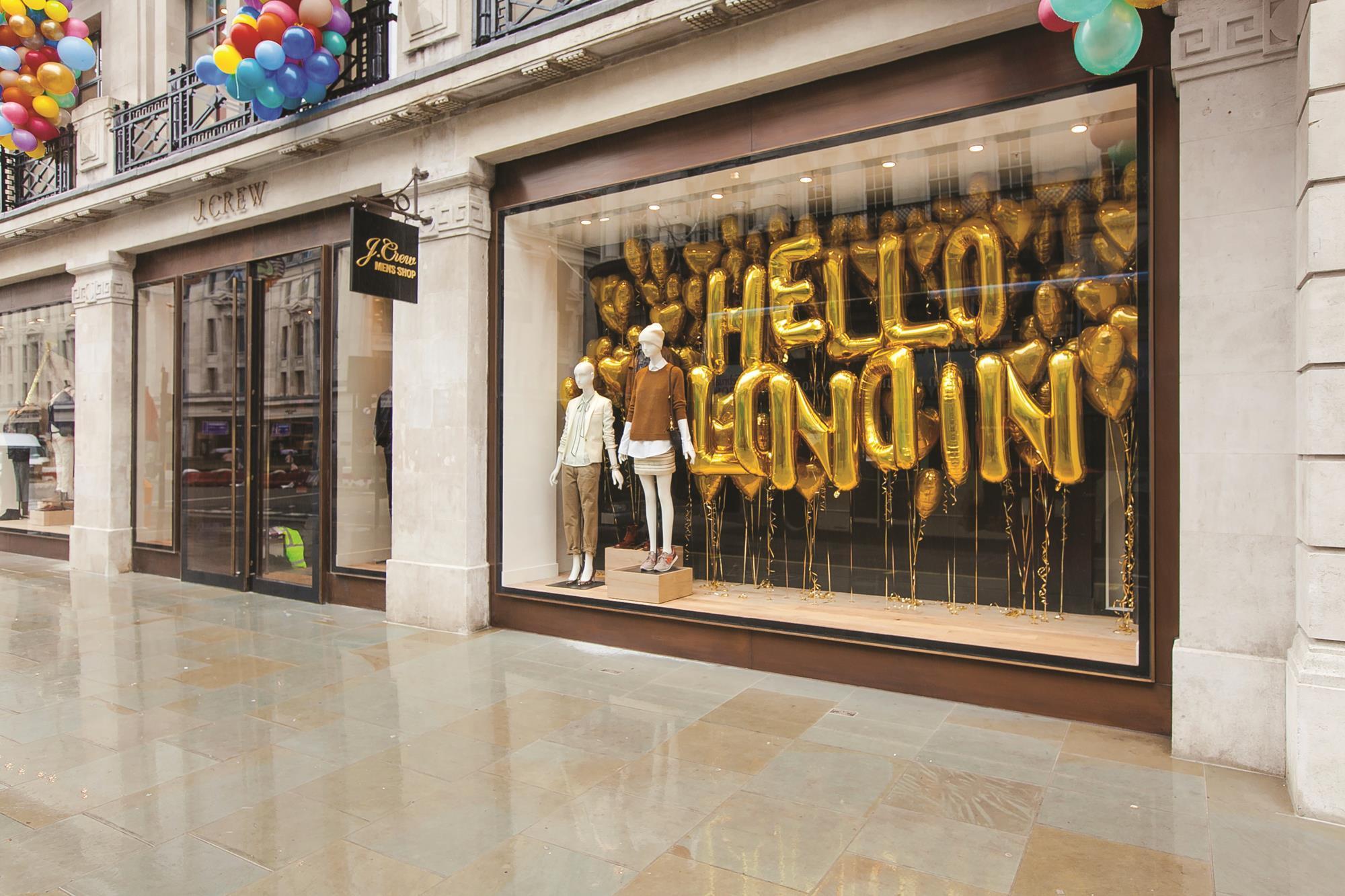 Uniqlo owner Fast Retailing mulls $5bn bid for J Crew