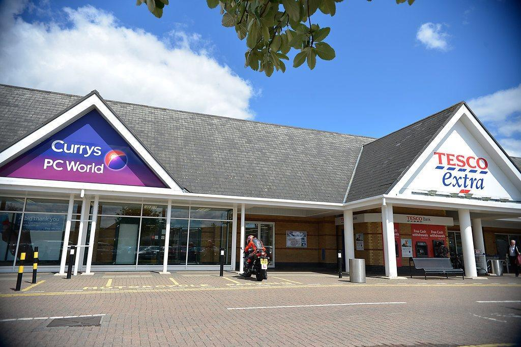 071886824e9 In pictures: Tesco's first Currys PC World shop-in-shop | Photo gallery |  Retail Week