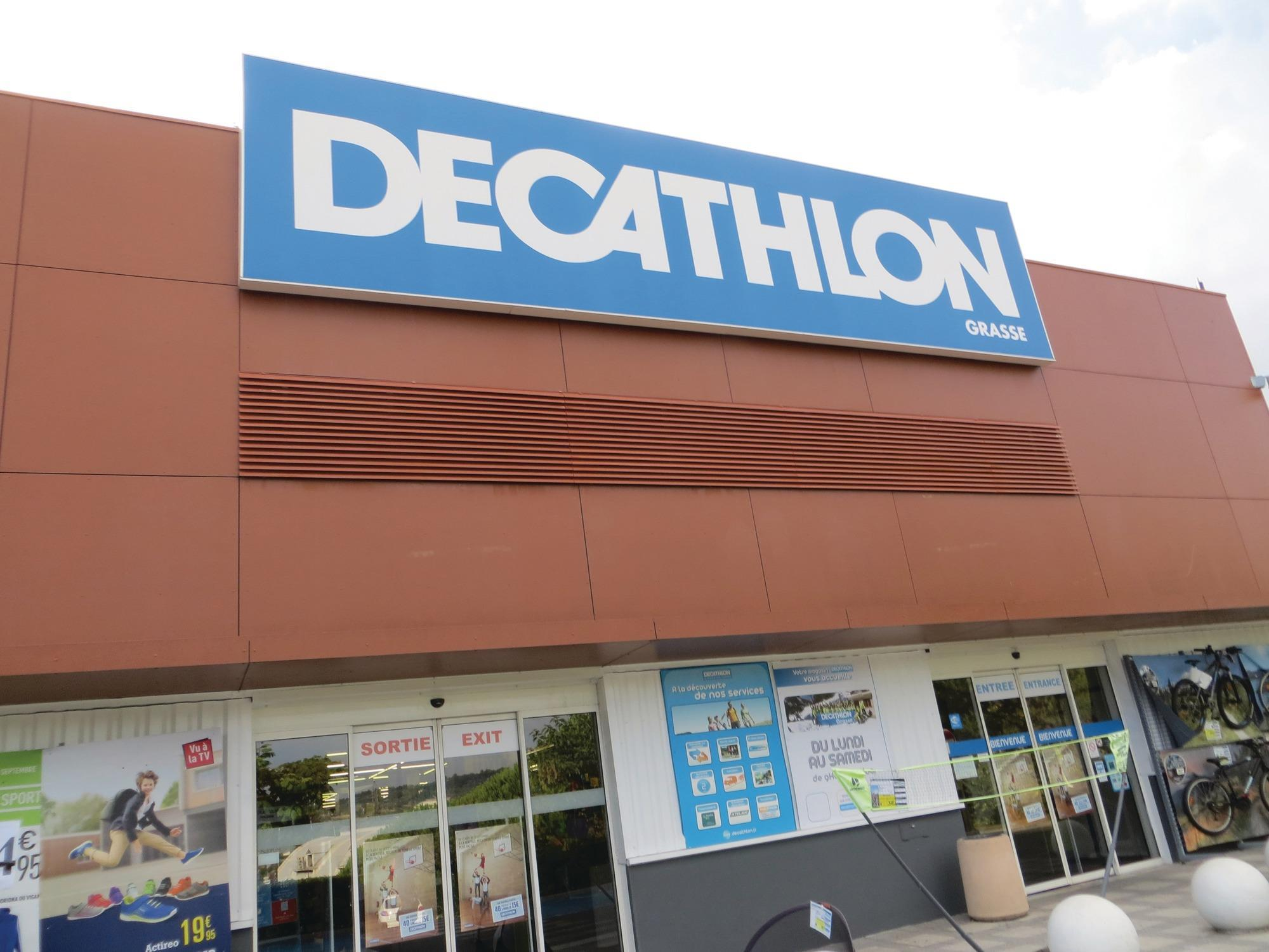 decathlon eyes small stores and click and collect points to expand in uk news retail week. Black Bedroom Furniture Sets. Home Design Ideas