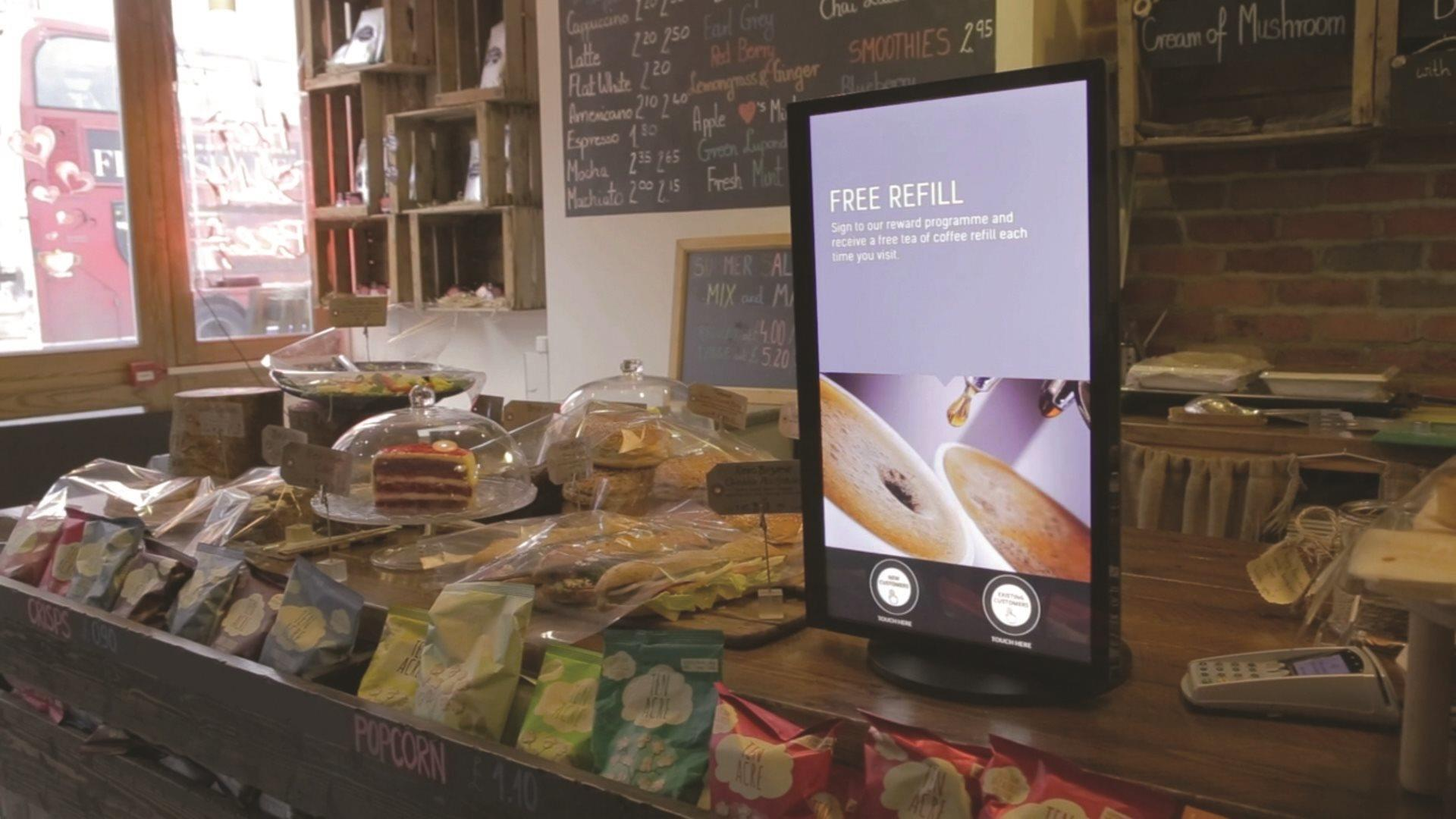 Retail surgery: How to use in-store tech to drive loyalty