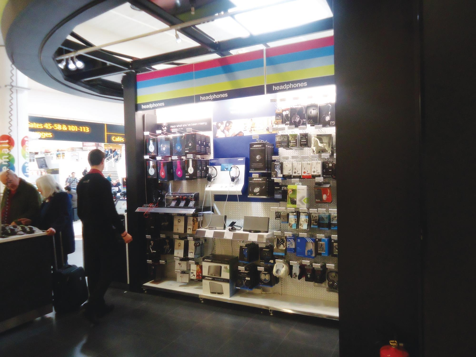 Dixons Add stores get new look | Photo gallery | Retail Week