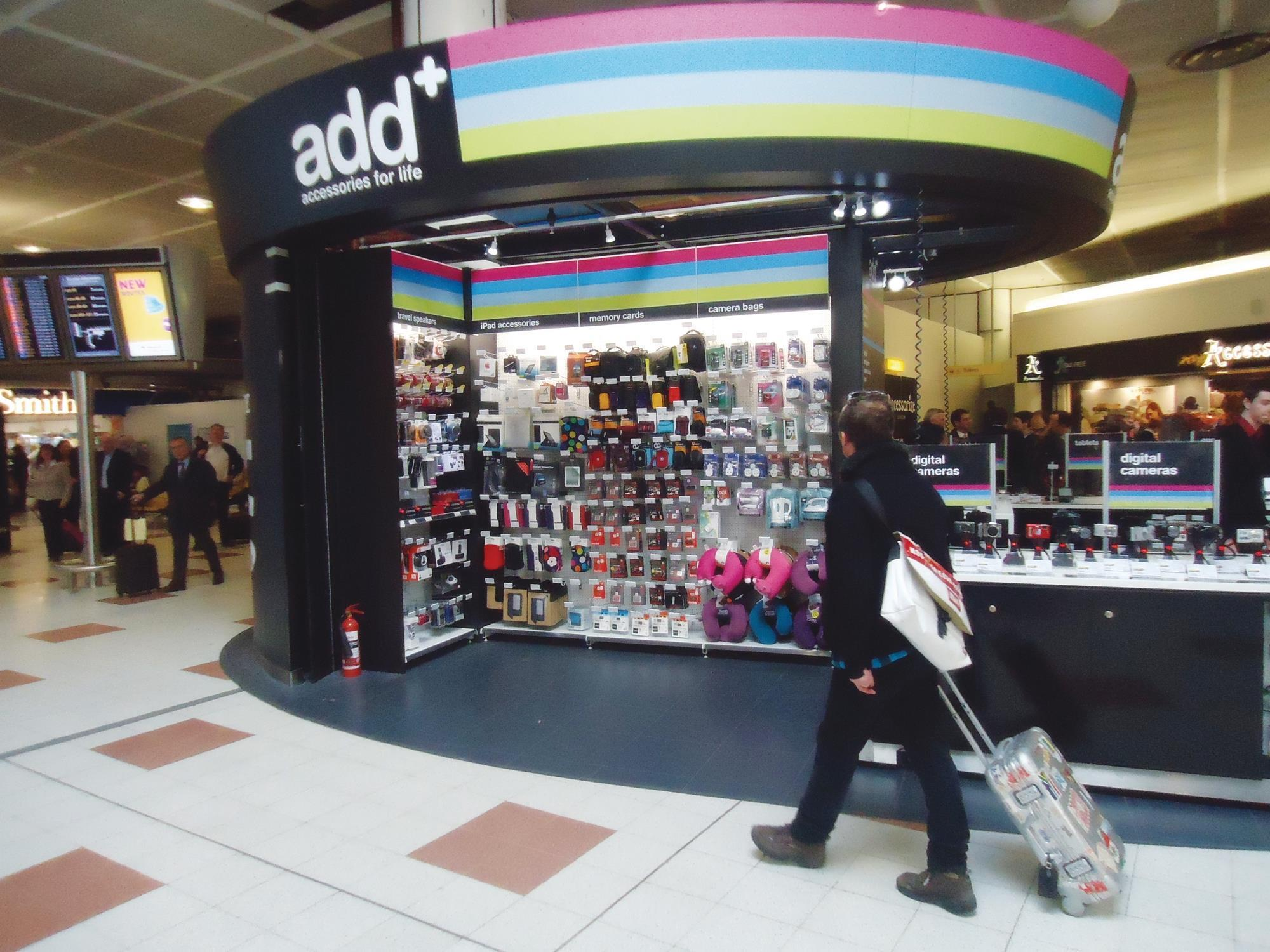 Dixons Add stores get new look | Photo gallery | Retail Week