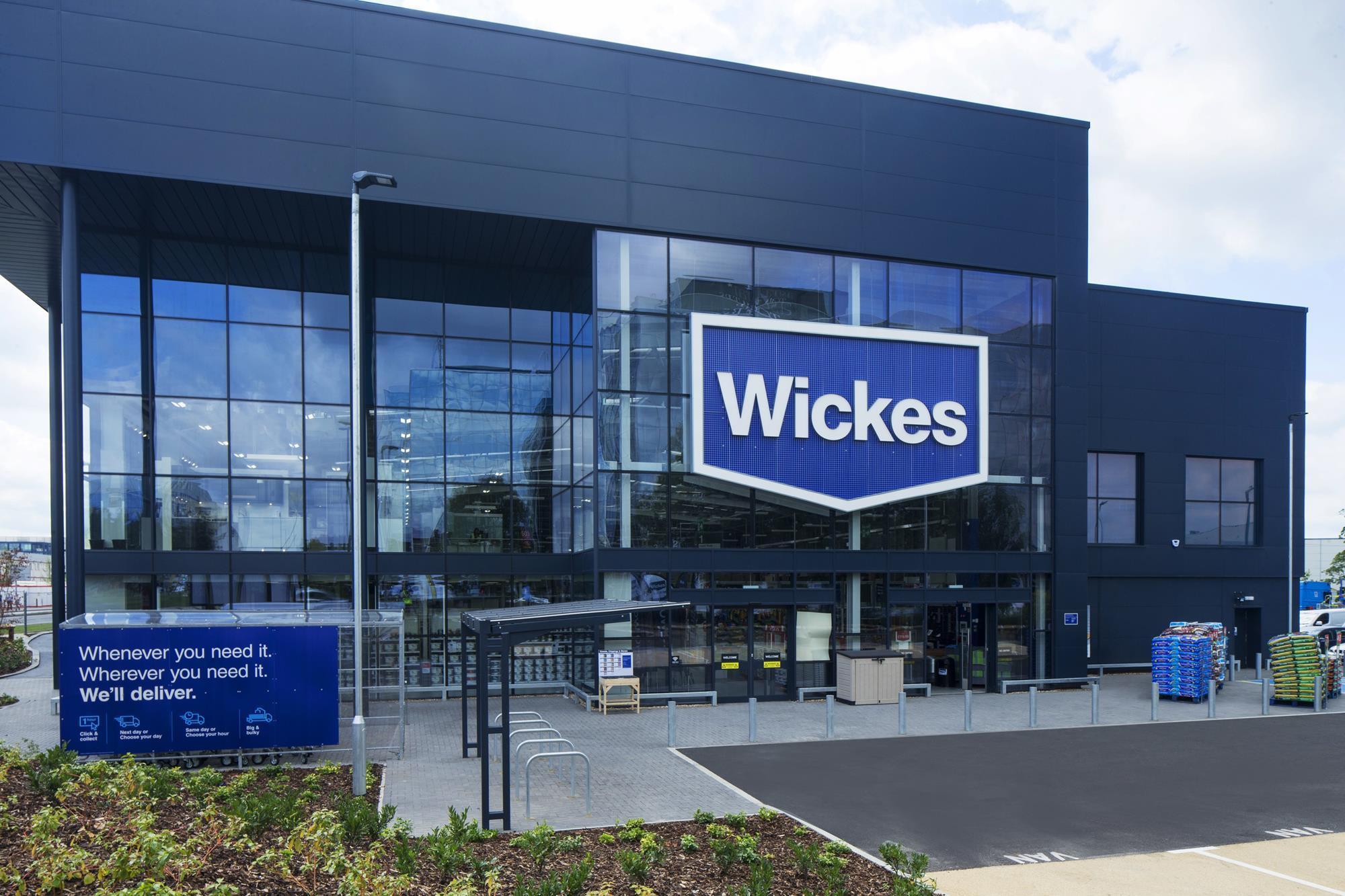 Wickes hiring 900 staff in bid to poach B&Q expertise | News ...