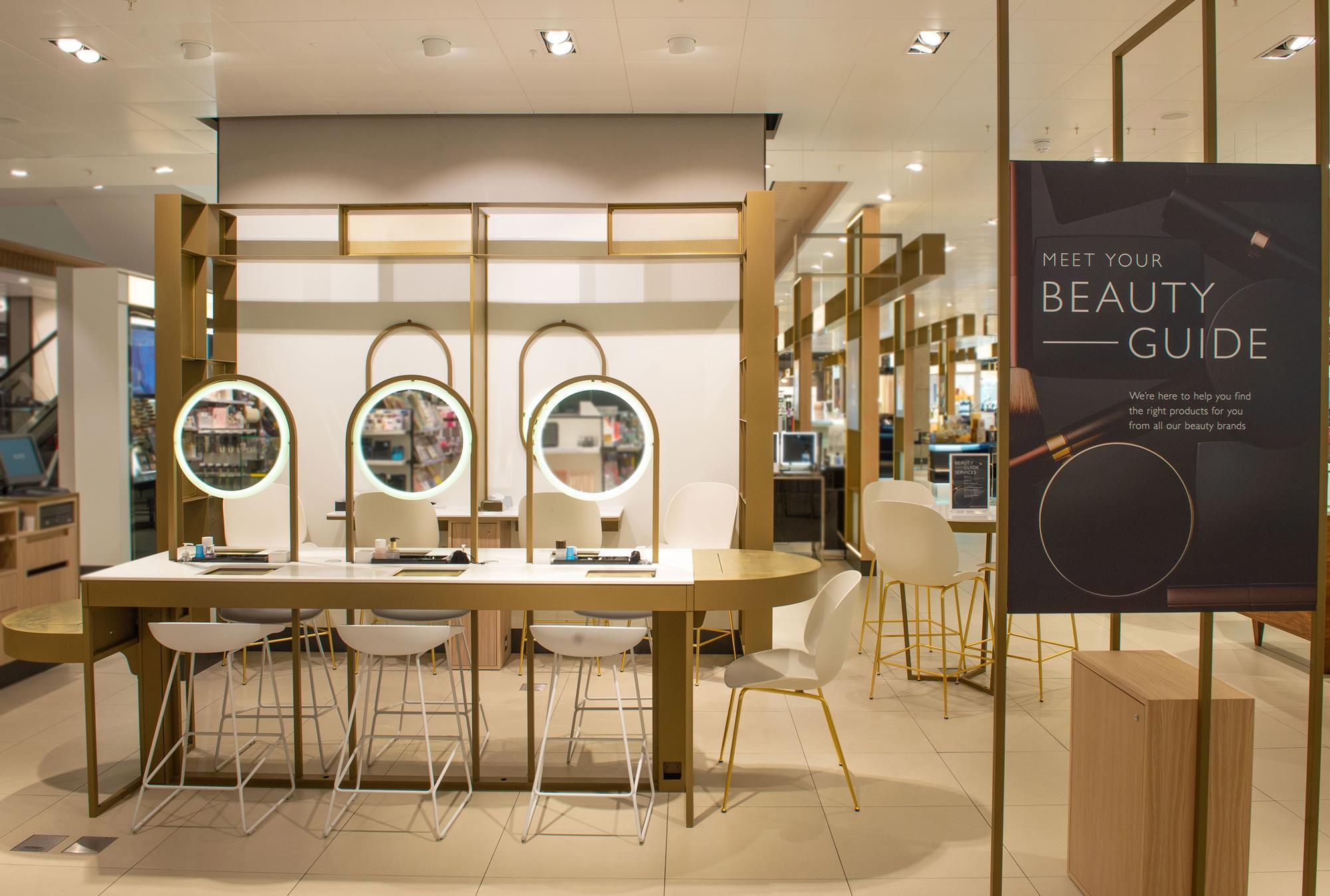 99e4a5da113 In pictures: Boots vs the beauty titans   Analysis   Retail Week