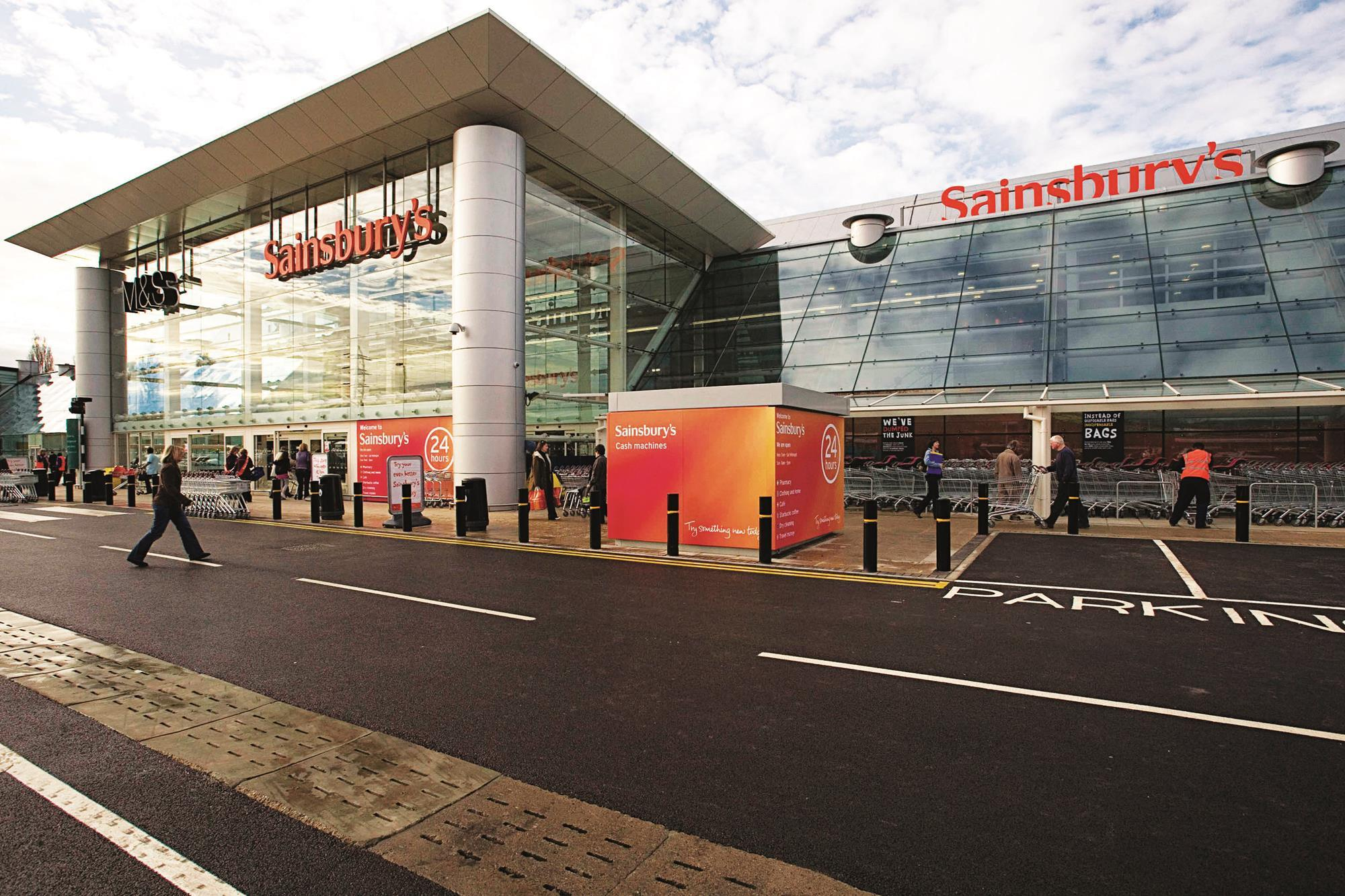 sainsburys company analysis Retail analysis is your window on  improve capability and grow your company supply chain analysis gives you the  sainsbury's rolls out 1 hour delivery to 1.