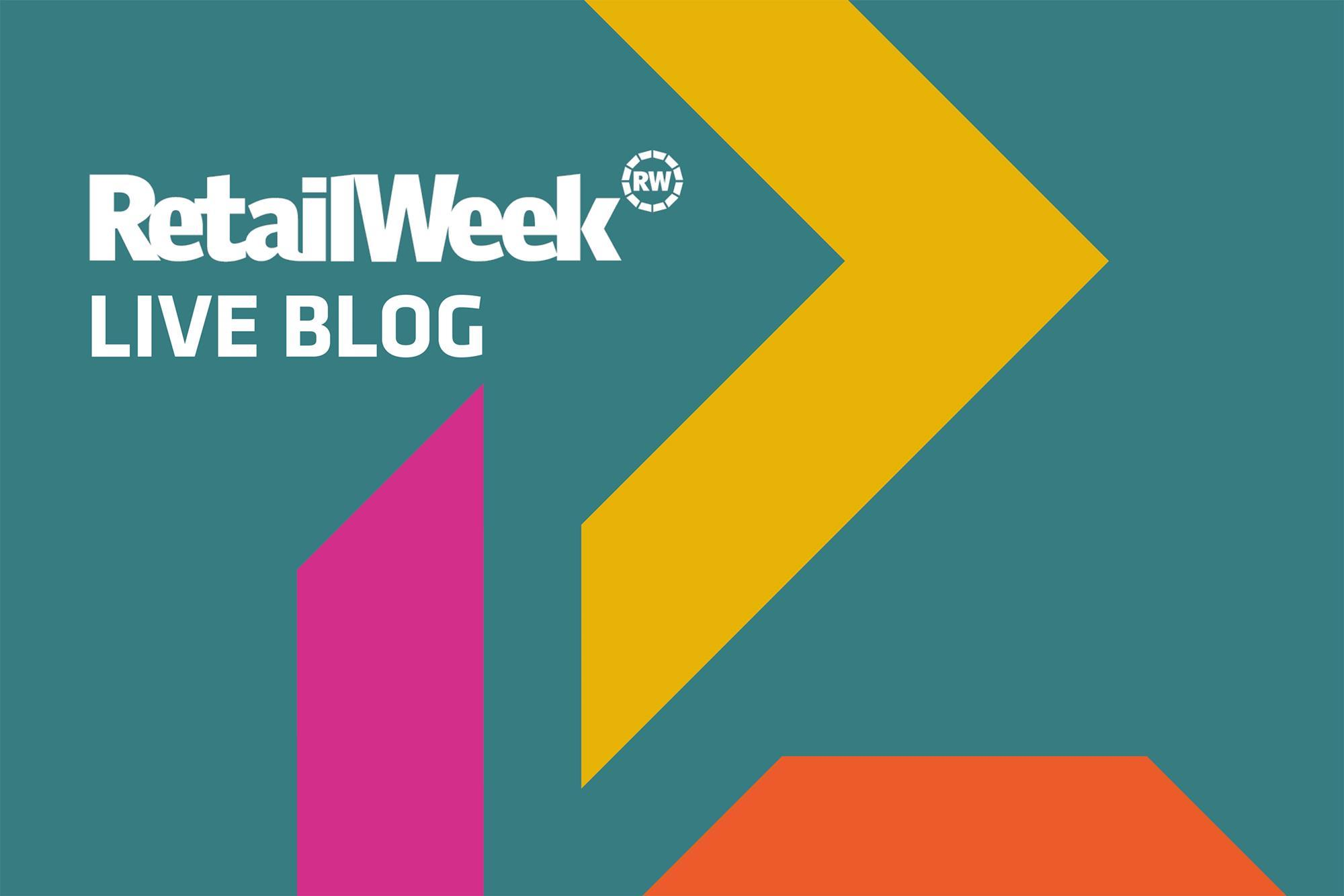 8f43986f02bc News in brief: Wednesday, April 24   News blog   Retail Week