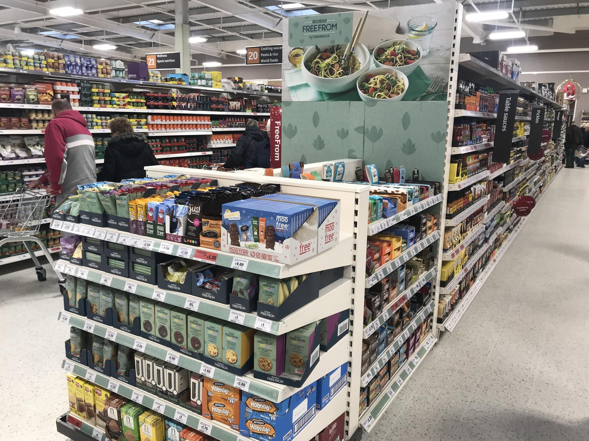 First look: Inside Sainsbury's Selly Oak 'experiment' | Photo