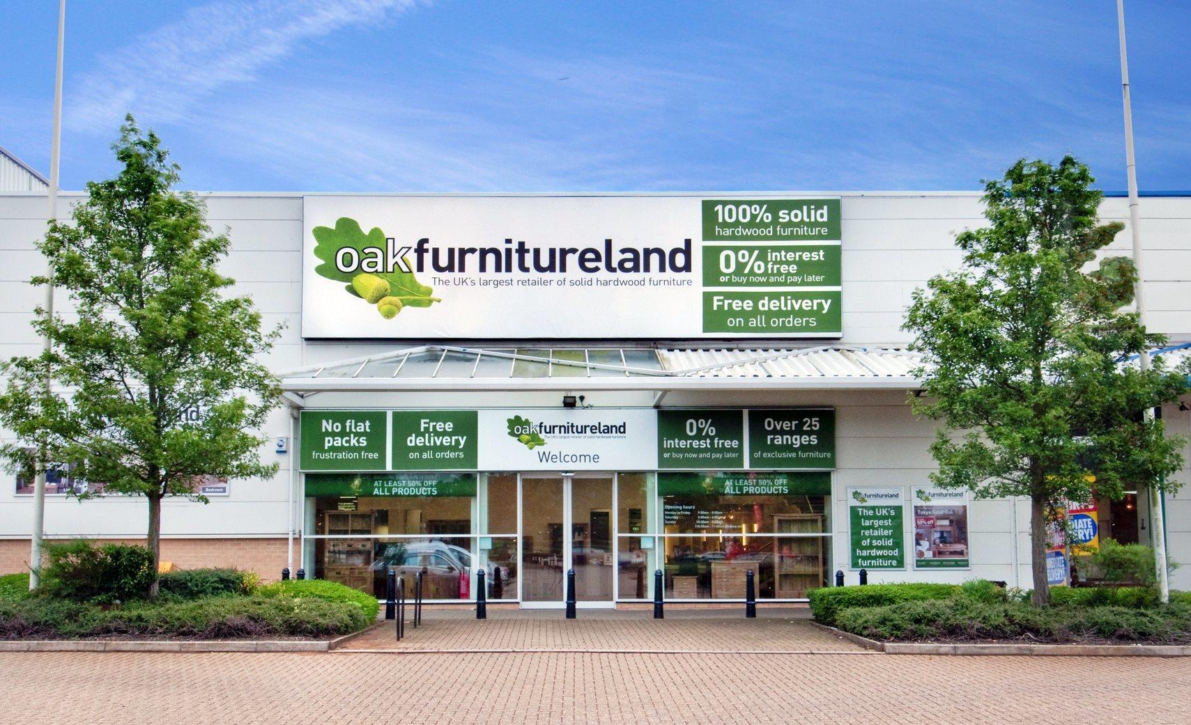 Oak Furniture Land To Open Shops In Fledgling US Market | News | Retail Week
