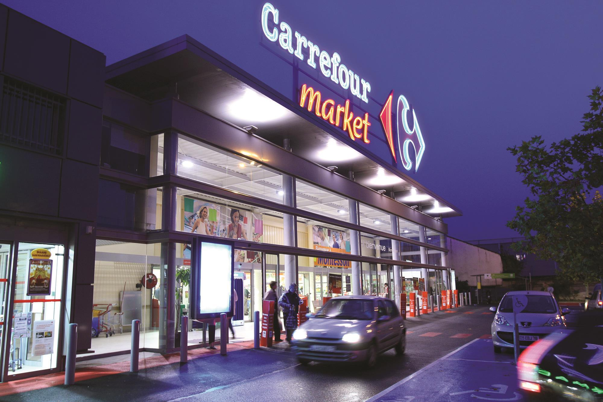 Analysis Carrefour S French Troubles Offset By International Gains