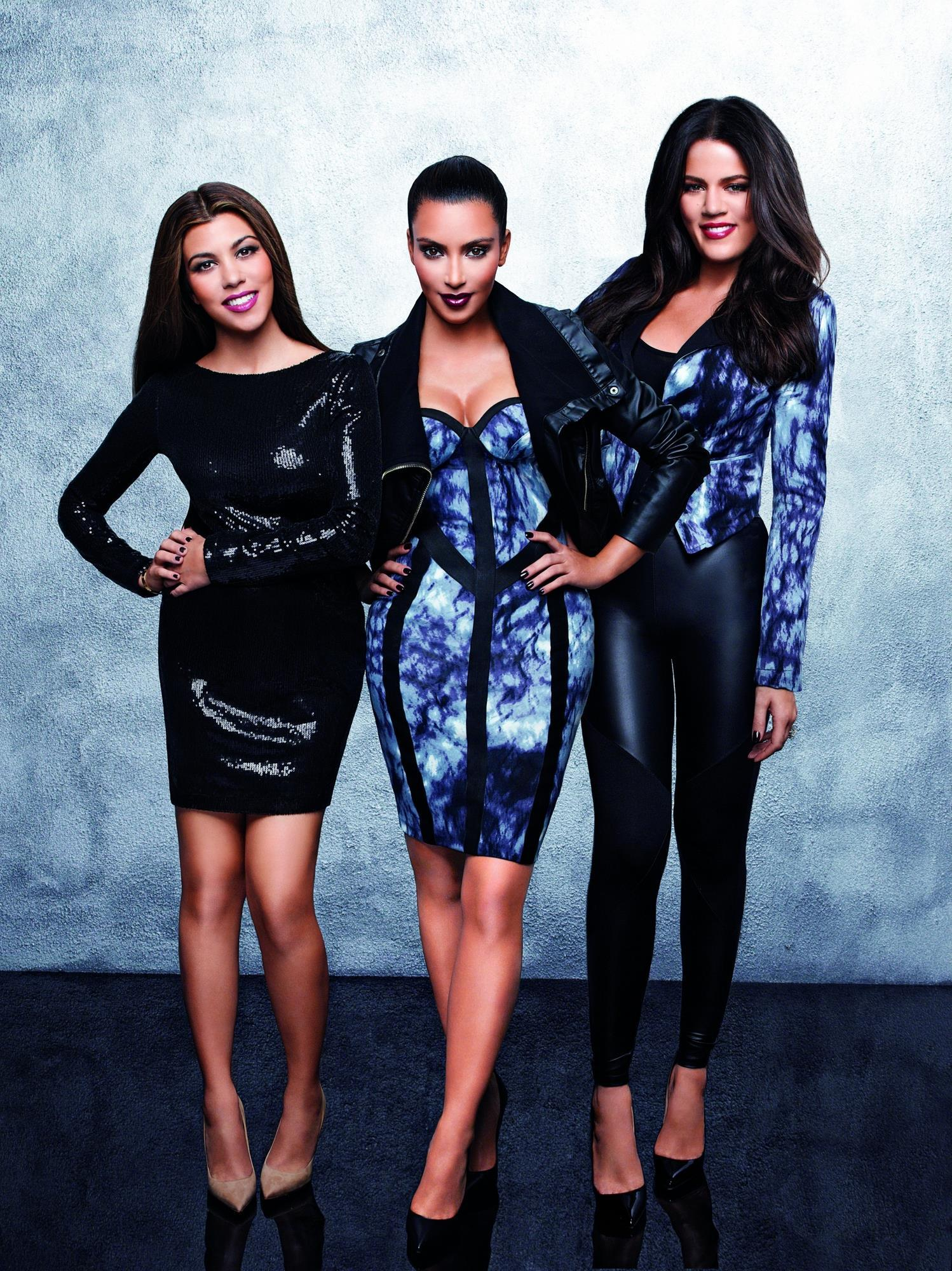 6e52ed2fc48 In pictures  Kardashian Kollection hits Dorothy Perkins stores tomorrow