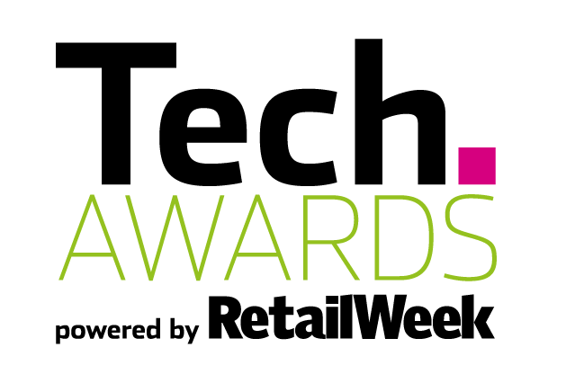 Image result for tech. awards retail week