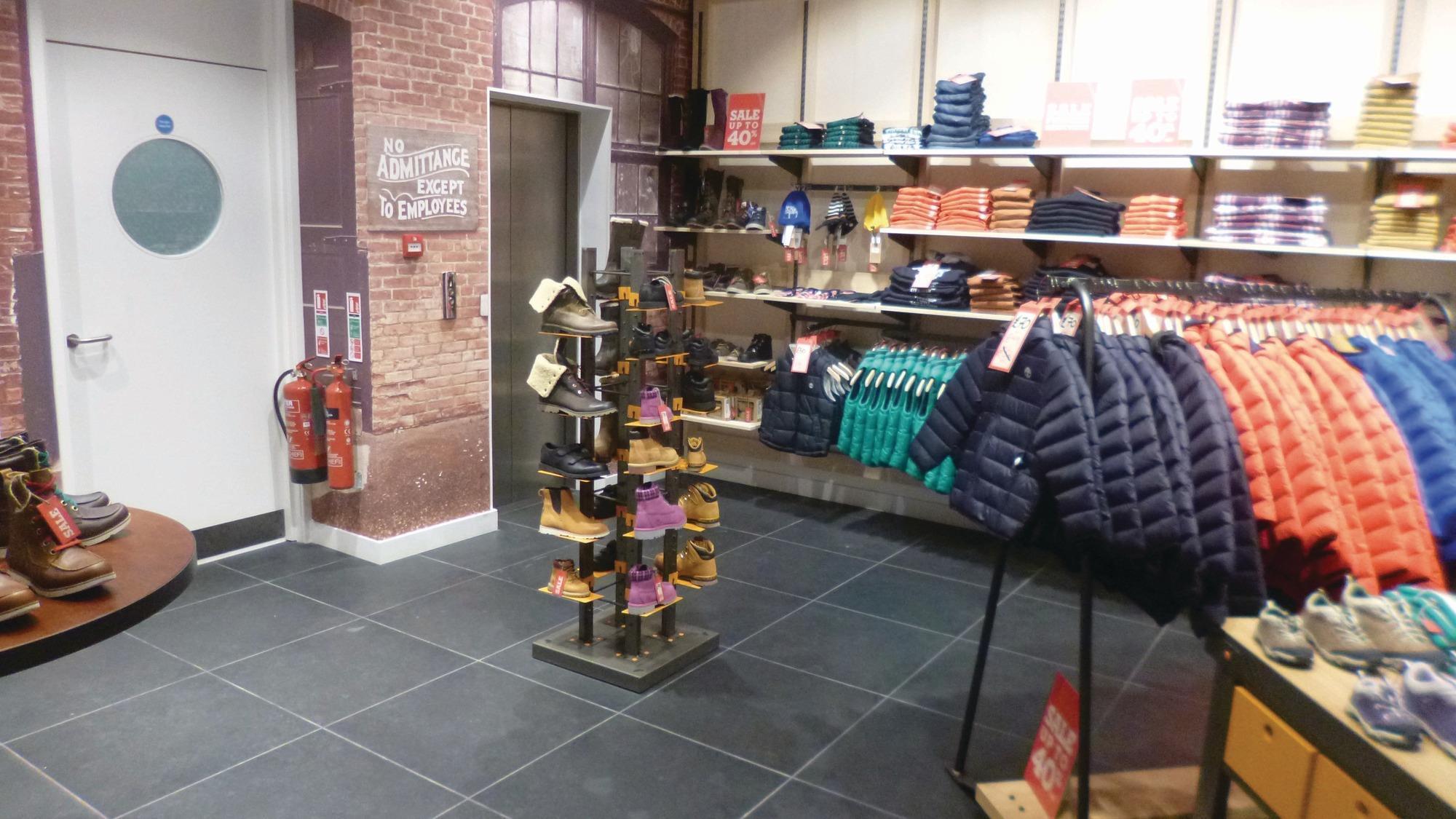 88ab73e721e72 Store gallery  Timberland