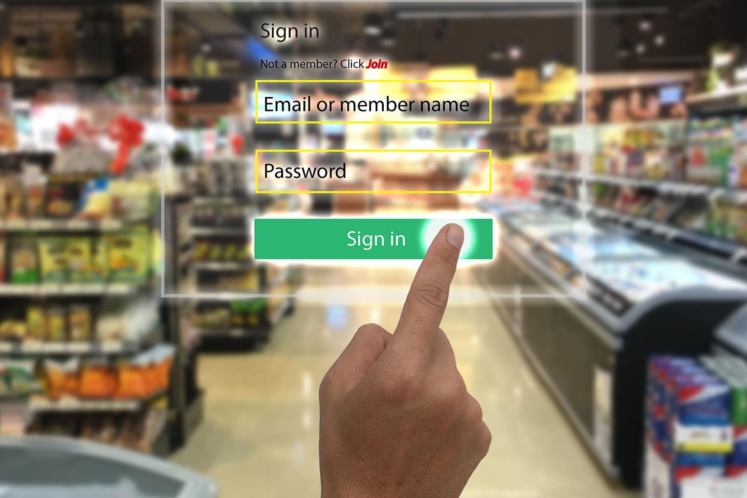 The future of retail: digitising the store   Retail Voice   Retail Week