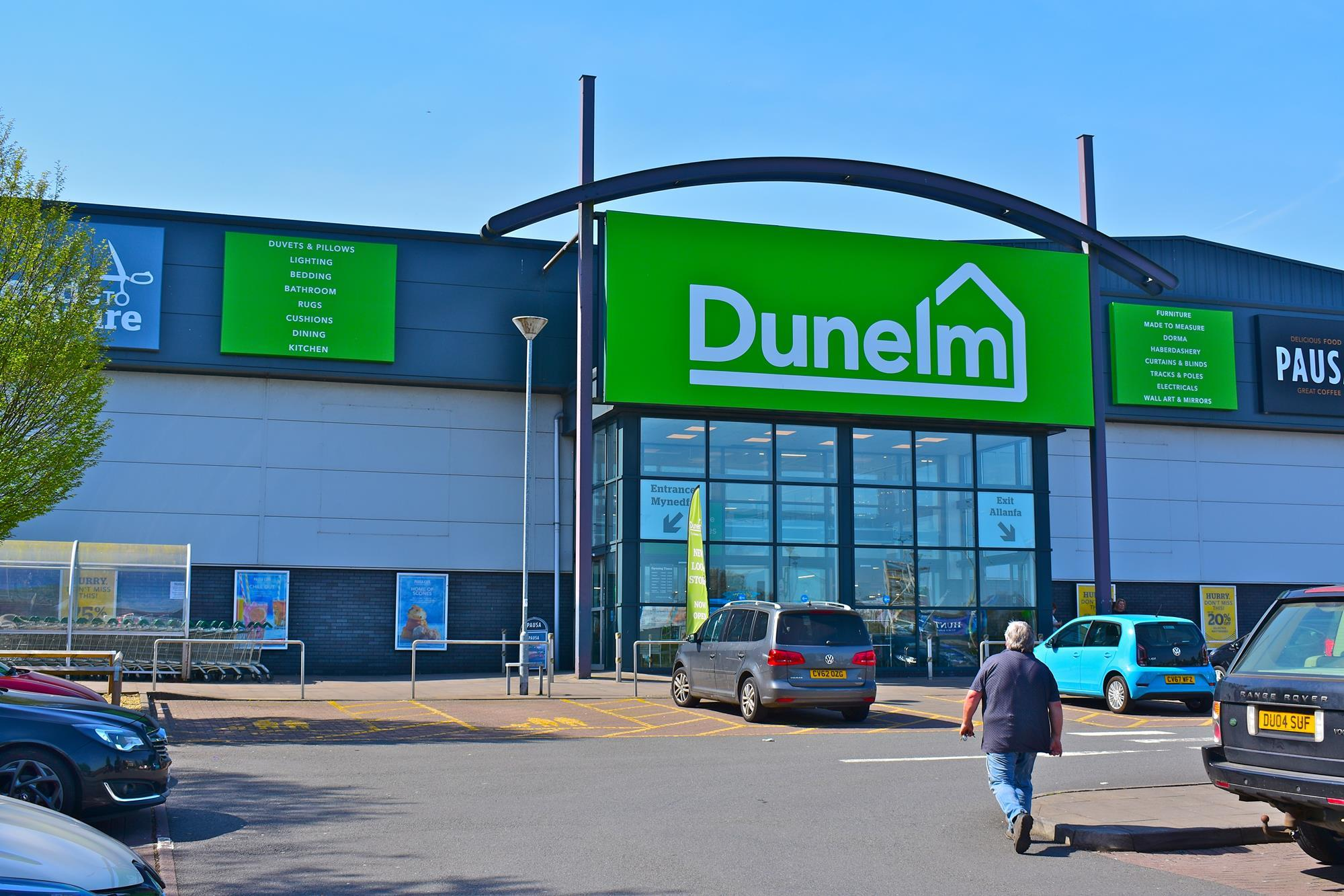 Analysis How Dunelm S Digital Transformation Is Built For Success Analysis Retail Week