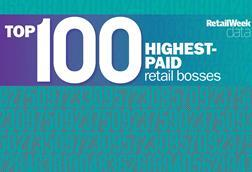 100 highest paid