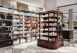 Harvey nichols beauty lounge beyond beauty 1