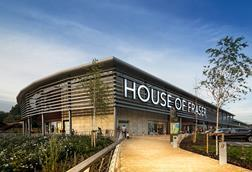 House of Fraser is thought to be planning a CVA