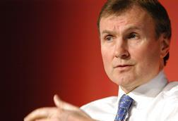 Archie Norman will advise Business and Energy Secretary Greg Clark